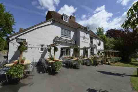Woolpack Inn - Warehorne